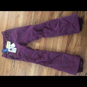 Women's Burton Snow Pants